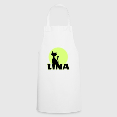 First name - Cooking Apron