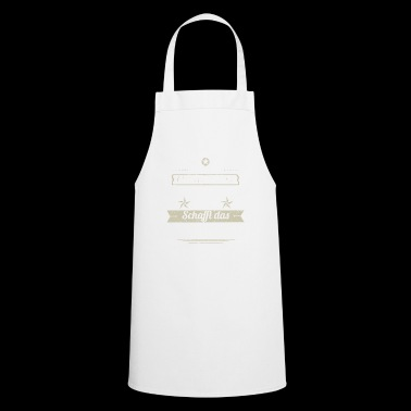 GIFT CREATES THAT NOT a dental technician - Cooking Apron