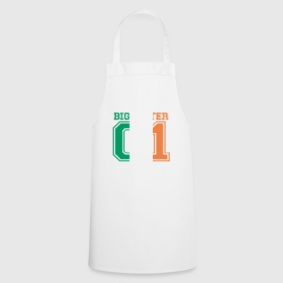 Big Sister big sister 01 Ireland - Cooking Apron