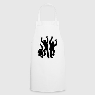 The zombies - Cooking Apron