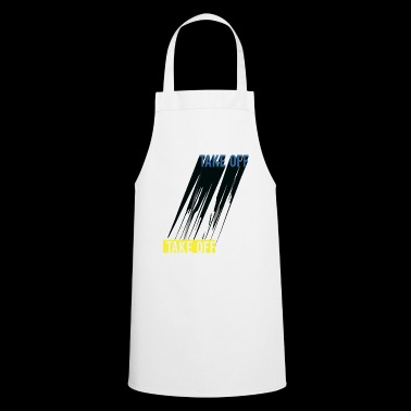Take off - Cooking Apron