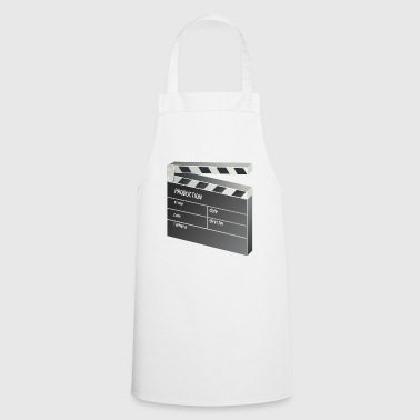 Movie flap - Cooking Apron