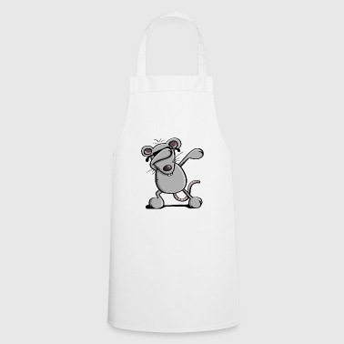 Cool Dab Dance Rat with Sunglasses - Dabbing - Cooking Apron