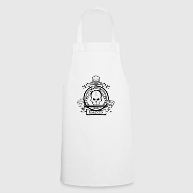 Baconistas Band - Cooking Apron