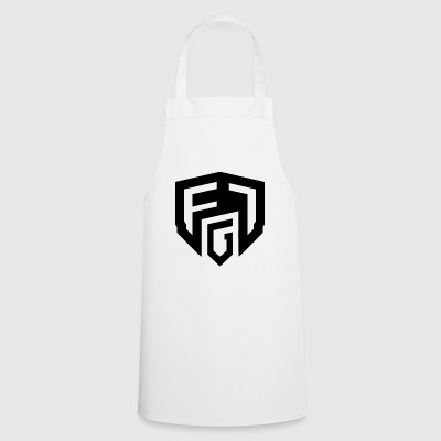 F1G Sign - Cooking Apron