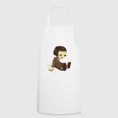 Doll toy - Cooking Apron