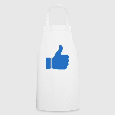 thumbs up - Cooking Apron