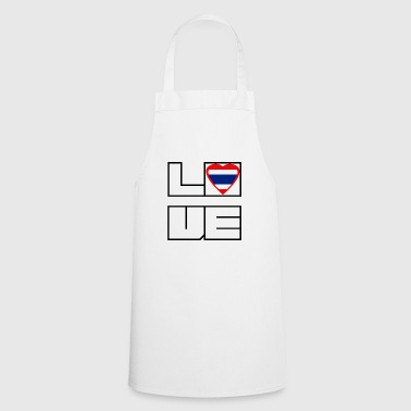 Love Land Roots Thailand - Cooking Apron