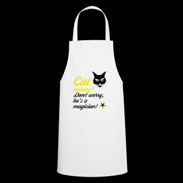 Uncle John - Cooking Apron