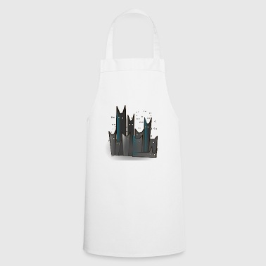 MAGHATTAN - Cooking Apron