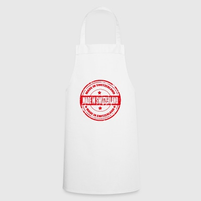 swiss made - Cooking Apron