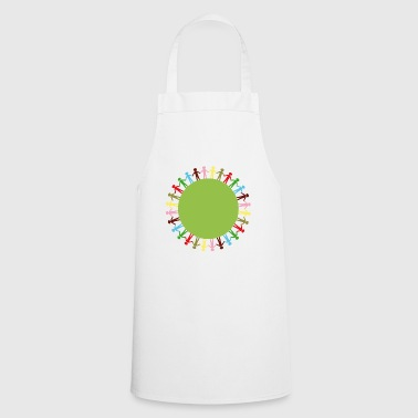 Community Circle - Cooking Apron
