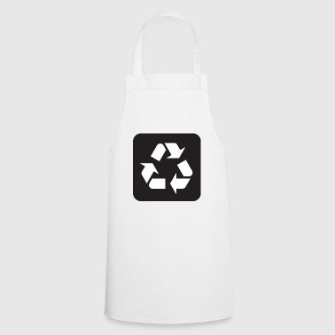 recycling - Cooking Apron