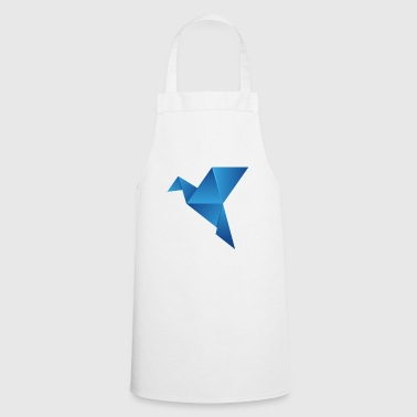 origami paper plane paper airplane13 - Cooking Apron