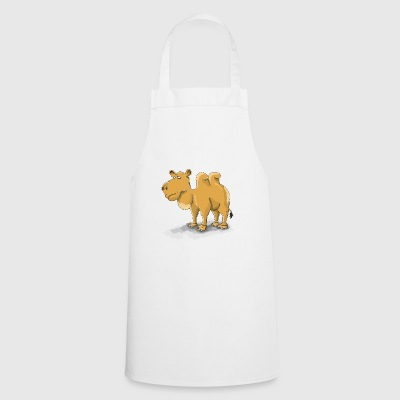 camel - Cooking Apron