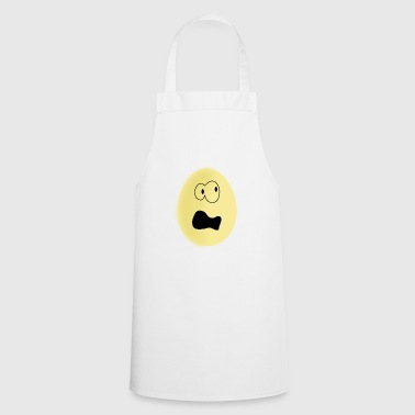 egg - Cooking Apron