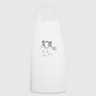 Majestic - Cooking Apron