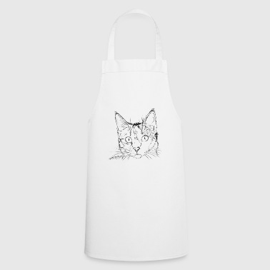 Kitty - Cooking Apron
