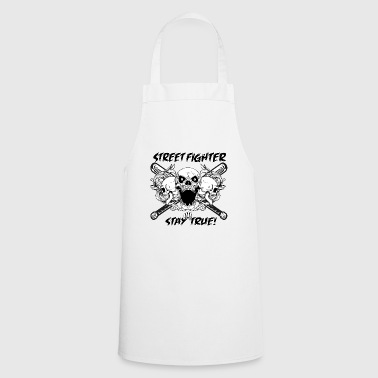 streetfight 5 - Cooking Apron