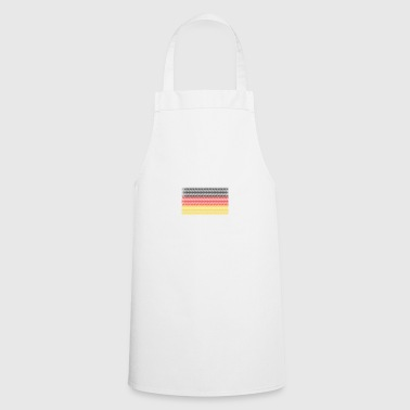 Deutschland Germany made in germany - Kochschürze