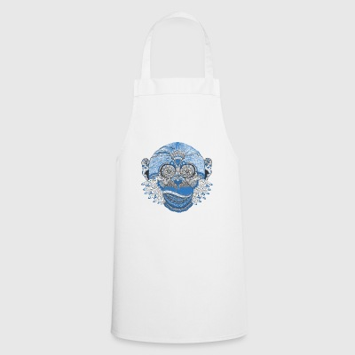 Indian monkey - Cooking Apron