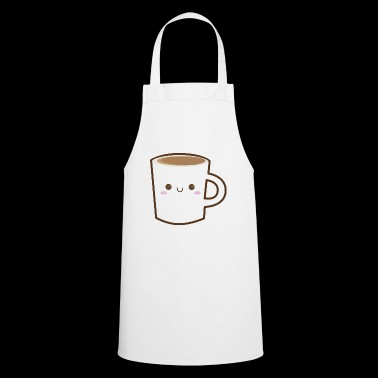 Coffee Coffee - Cooking Apron