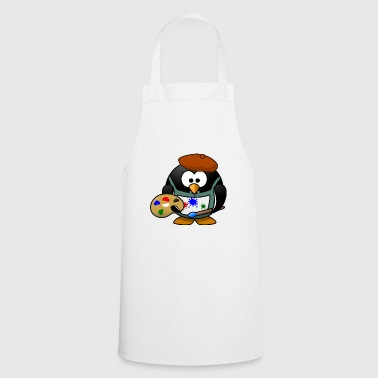 painter 161318 - Cooking Apron