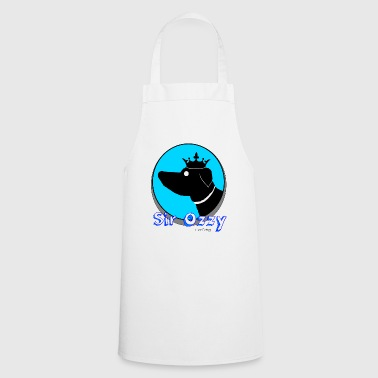 Sir Ozzy clothing - Cooking Apron