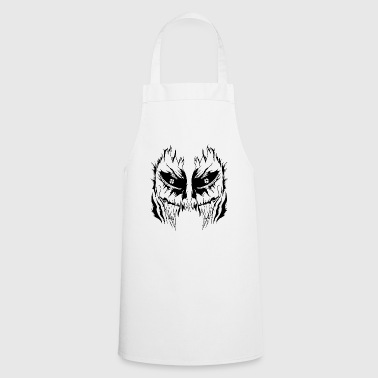 RIPSKULL2 - Cooking Apron