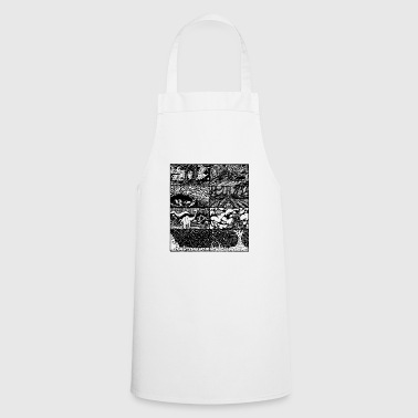 evolution - Cooking Apron