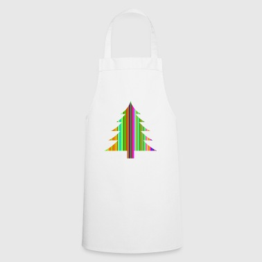 TREND CHRISTMAS TREE - Cooking Apron