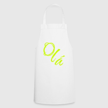 Ola - Cooking Apron