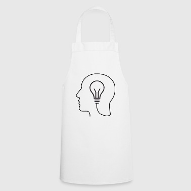 idea - Cooking Apron