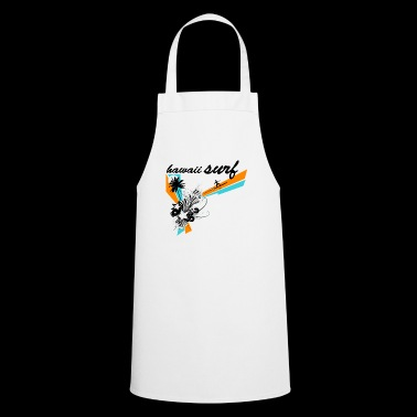 hawaii SURF - Cooking Apron