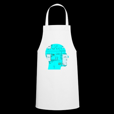 Electrical engineering circuit - Cooking Apron