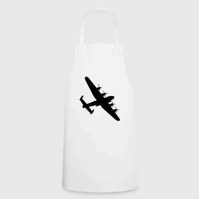 Avion Bomber - Tablier de cuisine