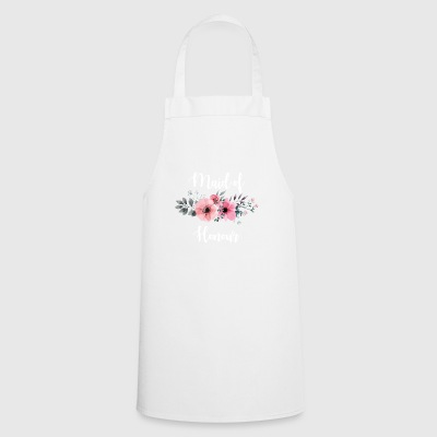 Maid of Honour.Bridesmaids Gifts.Hen/ Bachelorette - Cooking Apron