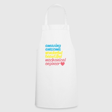 AMAZING AWESOME - Cooking Apron