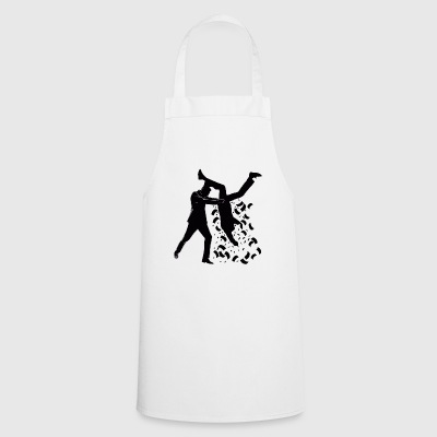 Theft ! - Cooking Apron