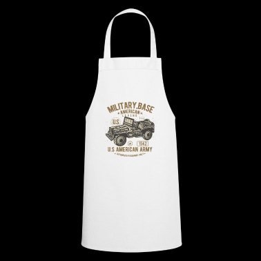 US Army - Cooking Apron