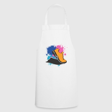 to jog - Cooking Apron