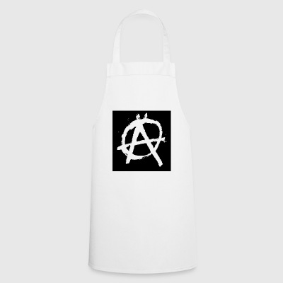 anarchy - Cooking Apron