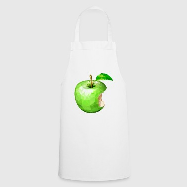 Green apple - Cooking Apron