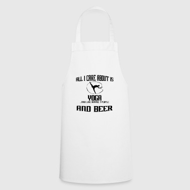 All about the ballet ballet ballet - Cooking Apron