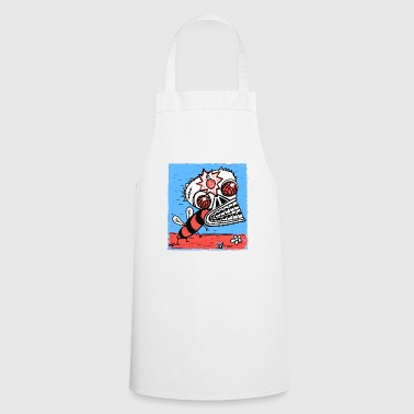 insect - Cooking Apron