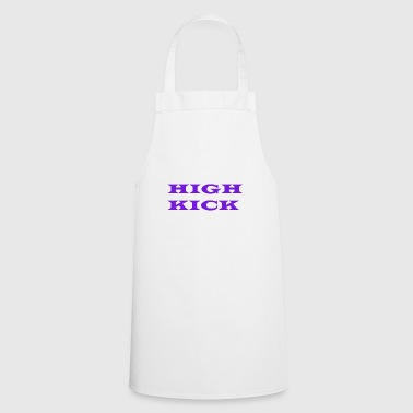 HIGH KICK HOODIE [LIMITED EDITION] - Kokkeforkle