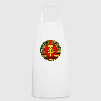 GDR - Cooking Apron