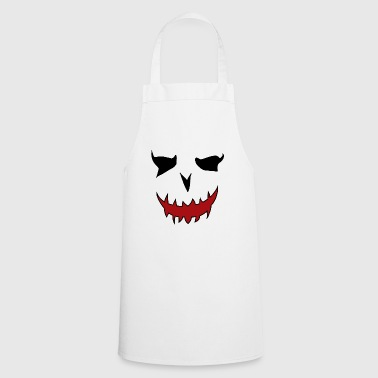 puddin face - Cooking Apron