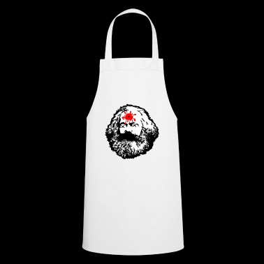 Marx is dead - Cooking Apron