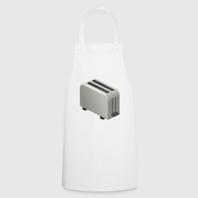 sandwich toast toaster breakfast breakfast33 - Cooking Apron